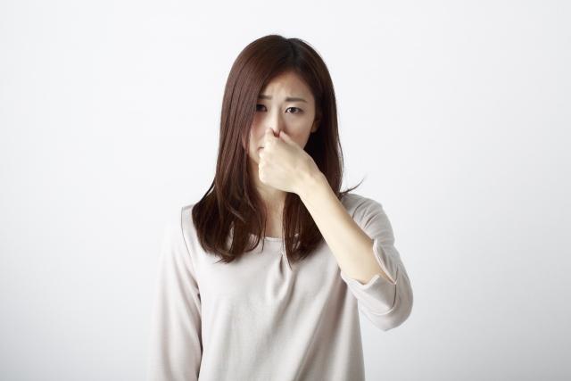 加齢臭に気をつけて! 〜アロマと栄養で対策〜