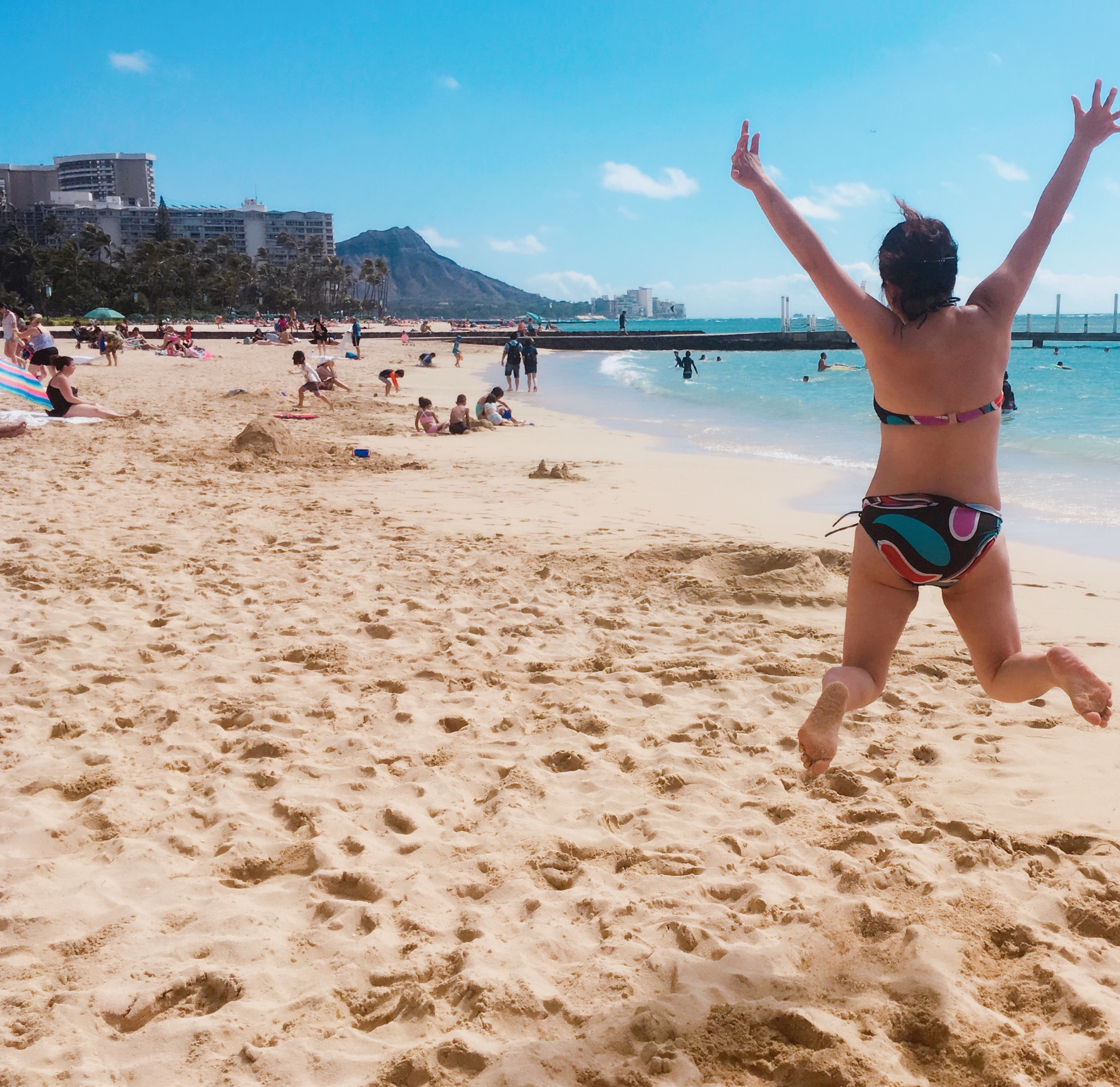 ヤングリヴィング社に招待され、ハワイに行って来ました!