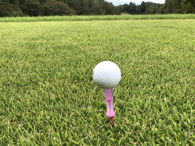 ゴルフを始めようと思います。〜親方ふぅこの人生論〜環境が変わってしまった時。